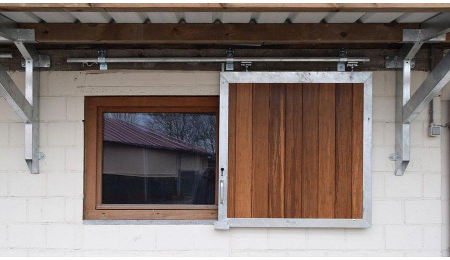 Le finestre possono essere prodotte nelle seguenti - Finestre stile americano ...