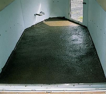 Plastica Liquida Per Pavimenti Esterni.Gomma Liquida Applicazioni Badifarm