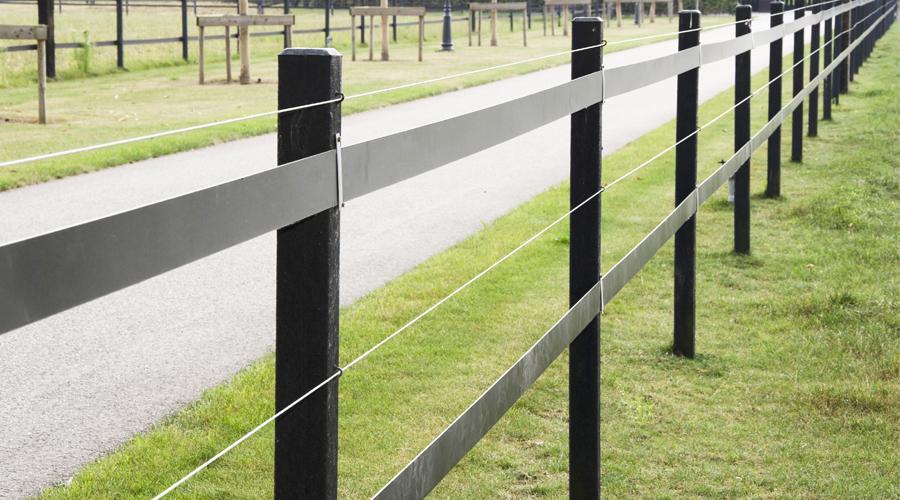 Presentazione Horse Safety Band Badifarm